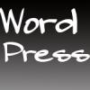 WordPress サイドバーにアフェリエイトのバナー貼り付け方法