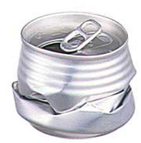 アルミ缶をお金に変えよう!!アルミ管節約術