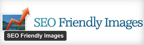 SEO対策に役立つプラグインSEO Friendly Images
