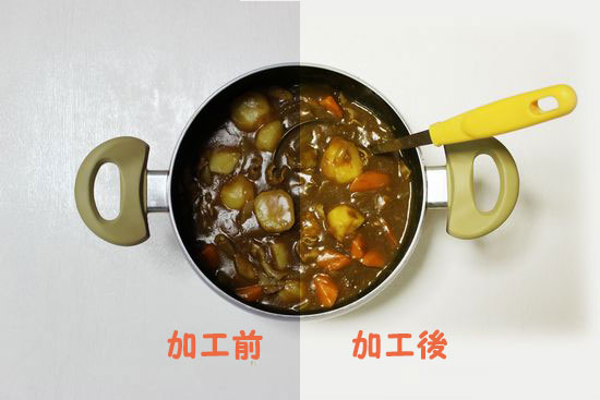 【Photo shop】 5分で料理の写真をおいしそうに加工する方法