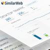 他社のサイトを解析できるツール「SimilarWeb」の紹介