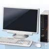 ESPRIMO D551/GX 富士通 デスクトップパソコン リカバリー方法