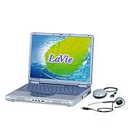 NEC LaVie LL500/3 PC-LL5003D リカバリー方法 スペック