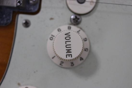 ボリュームコントローラー