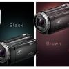 ビデオカメラ初心者の私が、ソニー(HDR-CX535) を選んだ理由 撮影動画有り