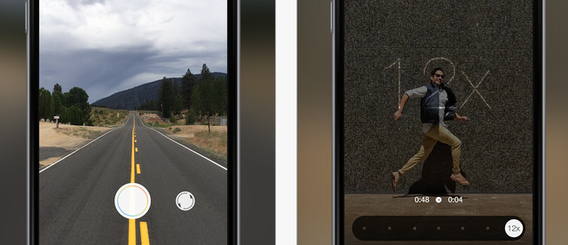 無料で使える動画撮影アプリ「Hyperlapse from Instagram 」の使い方