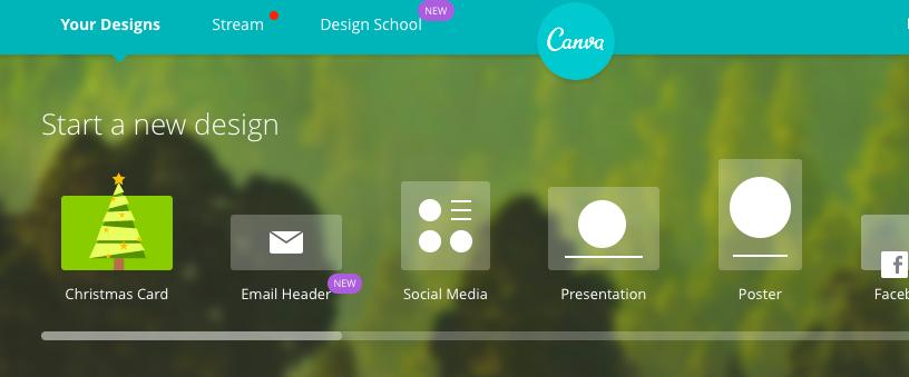 アイキャッチ画像を簡単に作成できるサイト canva