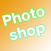 Photoshop フィルタの変形のガラス効果が見当たらない場合の表示方法