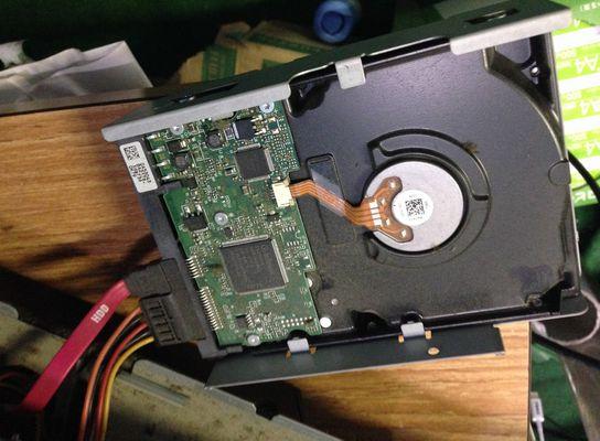 【リサイクルショップ開業 必要知識】パソコン買取後の、個人情報の削除