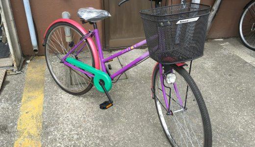 ファッションの流行が回るように、僕は自転車の流行も回ると思う