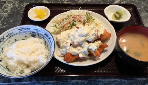【さいたま市西区】居酒屋「一進」のランチはおすすめ!