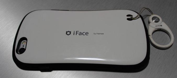 【液晶画面が割れにくい】iFace(アイフェイス)iPhone スマホケースのレビュー おすすめ!