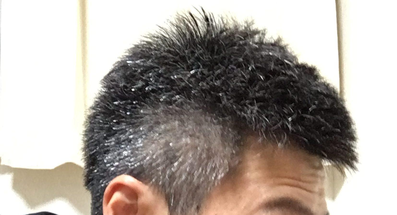 【セルフカットにおすすめのバリカン】パナソニック カットモード(ER510P)レビュー!毛くず吸引付き