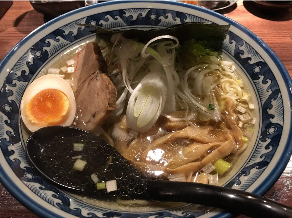 【埼玉県ラーメンランキング100】僕が個人的におすすめしたい、美味しいラーメン店